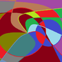 ~Random Abstract~ by Str33m6