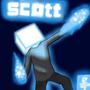Just Scott by Jack007studios
