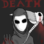 The Death by Jack007studios