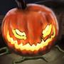 Halloween Pumpkin by polhudo