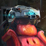 VR Throne (Game Art) by YakovlevArt