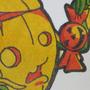 Not-So-Great Pumpkin by MothmanAssociation