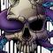 The Reaper Skull