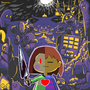 Undertale by DreaminErryDay