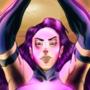 Psylocke by qualinwraith
