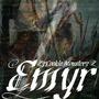 Cover For Emyr