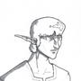 SCRAP: Random Elf Dude by Emersomatic