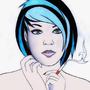 Smokey Eyes by Crystalspike