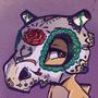 Dia de los Muertos by Madame-origami