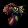 Copperhead Dragon by Kkylimos