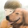 Dog Person by eshinobip