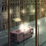 Paris Painting by FLASHYANIMATION