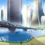 Welcome to Hybolt City by fxscreamer