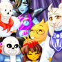 UNDERTALE by K3MaMi