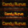 CandyRufus Banner by Zechla