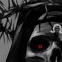 Skeleton Christ