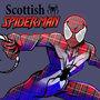 The Scottish Spider-man by ultimateEman