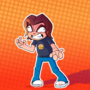That EGORAPTOR Rage! by Crunchlins