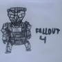 Fallout 4 sole survivor chibi
