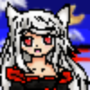 fox lady by Akari19