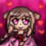 pixel girl by Akari19