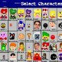 Choose a Character and do Stuff 2 (2006) by Wegra