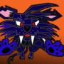 Sabertaur the sabertooth tiger