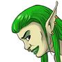 Emerald by Zarnagel