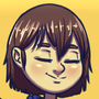 Punny Frisk by draneas