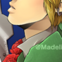[ LoZ: Double-Edged Sword ] by CookieTheCrusher
