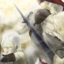 Twin Mercenaries~ Kalen & Kalmia Helix by BluMiu