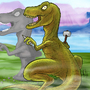 Artisaur Rex by madmeliss
