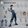 Security Cadet - Hyperian Federation by rainwalker007