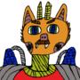 Cornelius GagetCat by Asherbirdman