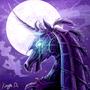 Knightcorn. by Kayas-Kosmos