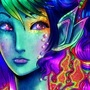 Fantasy Gold by doublemaximus