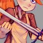 Sword Smithery by Foursnail