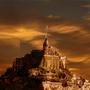 Citadel in the sky by Ardanova17