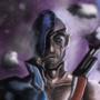 Rogue Star Poster