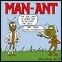 Man-Ant by crummy-toons