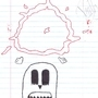 Death Original drawing