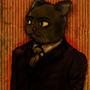Mr. Bernard Berkeley by Araelyn