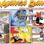 Manga Banzai by Banzchan