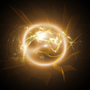 Fireball by Rynestar
