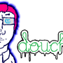 douche by flunkedy