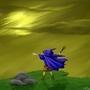 the wizard by ffatboijosh