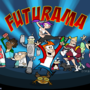 If Futurama was bought by CN by TmsT