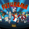 If Futurama was bought by CN