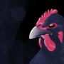 Chicken by J-qb