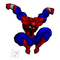 Spiderman Buff
